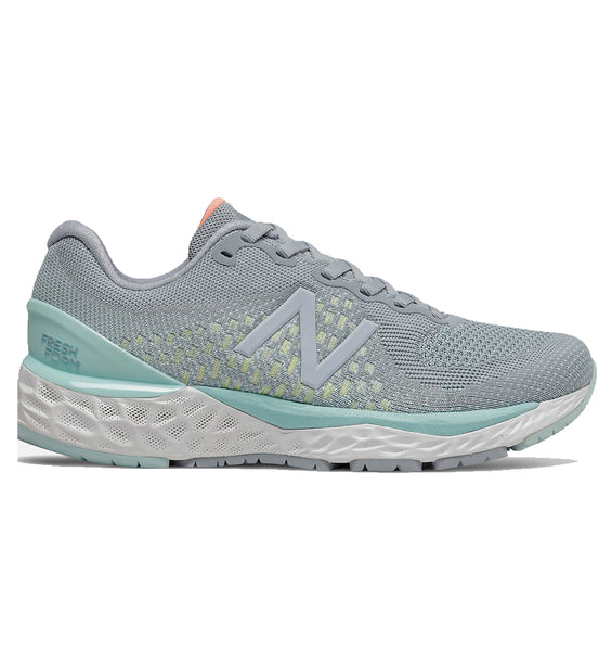 """NEW BALANCE"" Women's 880 V10 (LIGHTSLATE/BALI BLUE) (5939280248989)"