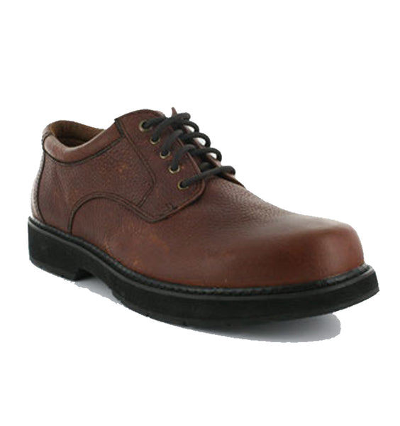 """CAMBRIAN"" Men's Freelander (Brown)"
