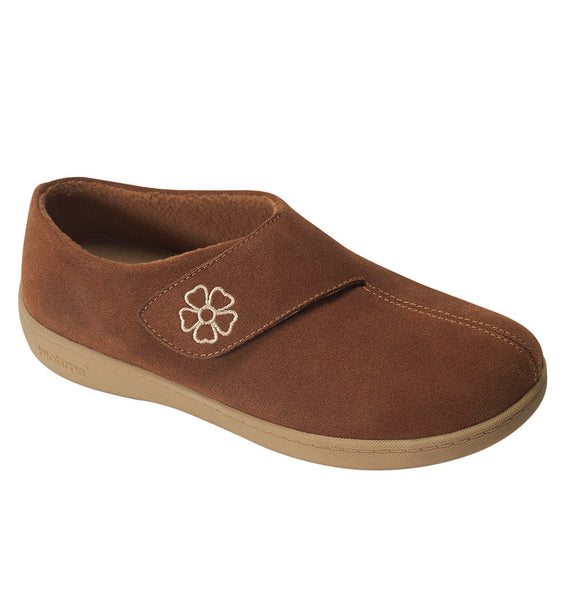 """BIOTIME"" Women's Mia Slipper (Chesnut)"