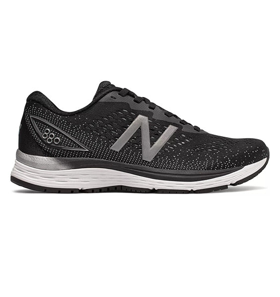 """NEW BALANCE"" Women's 880 v9 (Black) (1691231223898)"