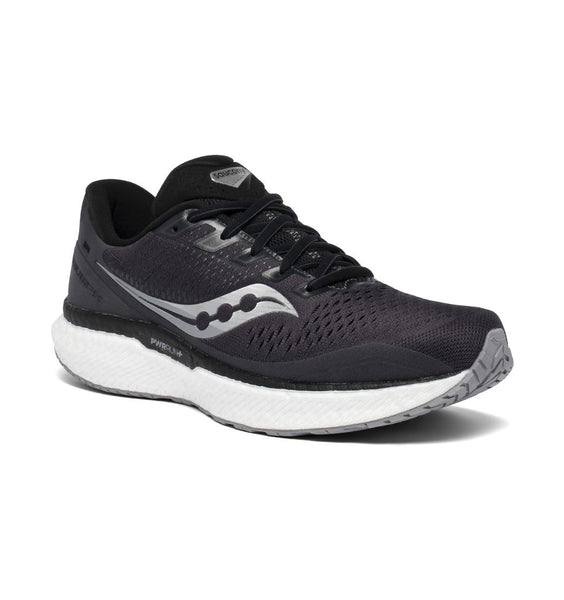 """SAUCONY"" Men's Echelon 8 (Black/White) (5739972591773)"