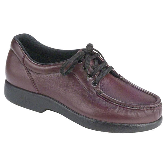 """SAS"" Take Time Women's Shoes - Antique Walnut"