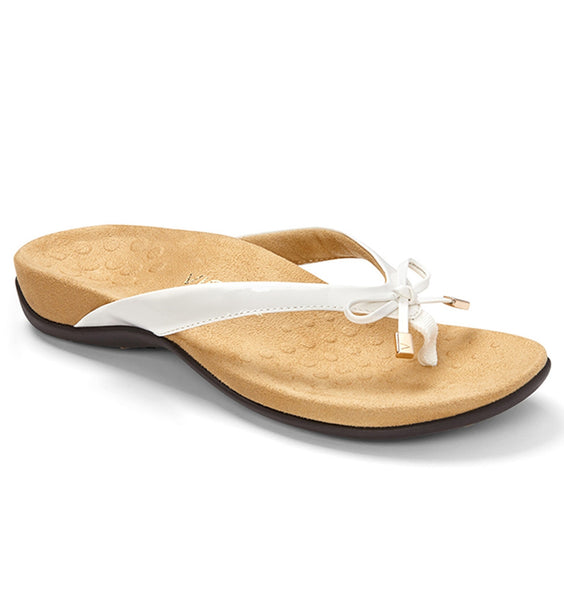 """VIONIC"" Women's Bella Sandal (White)"