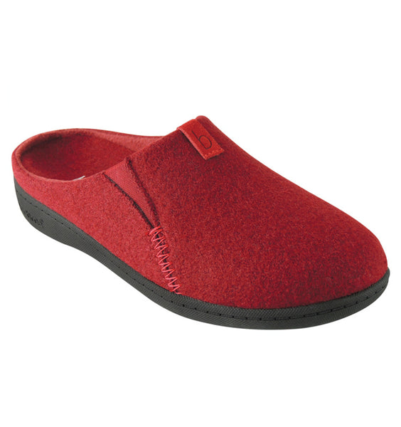 """BIOTIME"" Women's Emma Slipper (Red) (11249497412)"