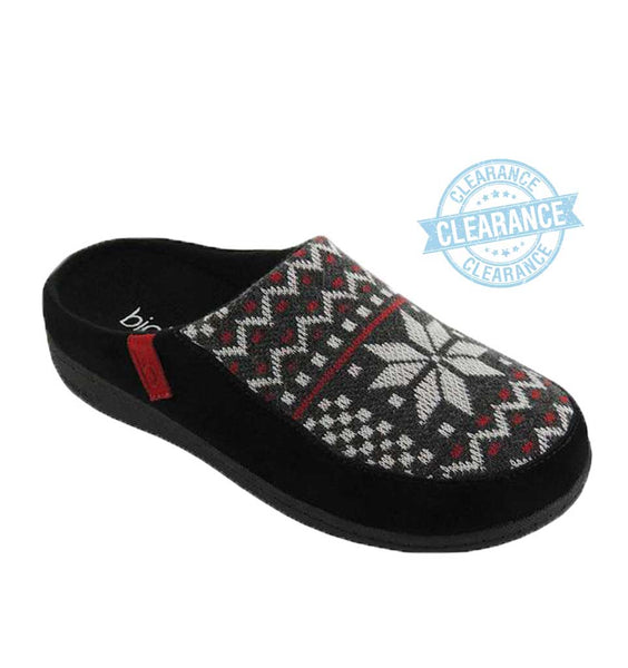"""BIOTIME"" Women's Noel Slipper"