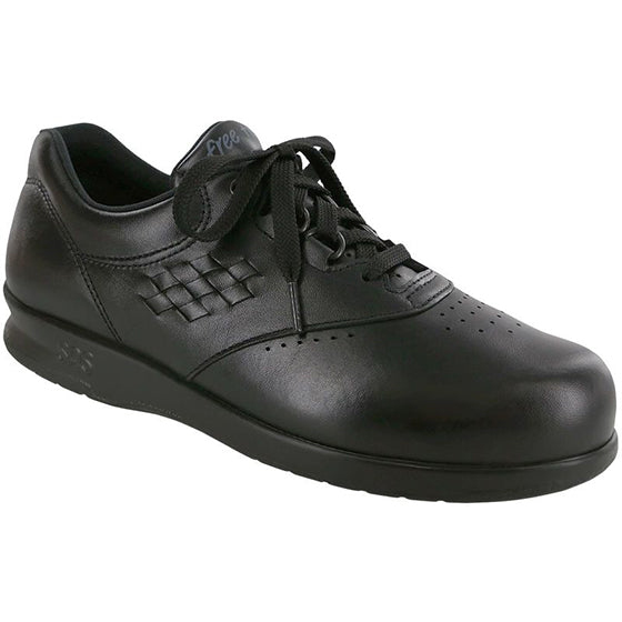 """SAS"" Freetime Women's Shoes - Black"