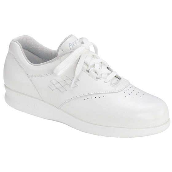 """SAS"" Freetime Women's Shoes - White"
