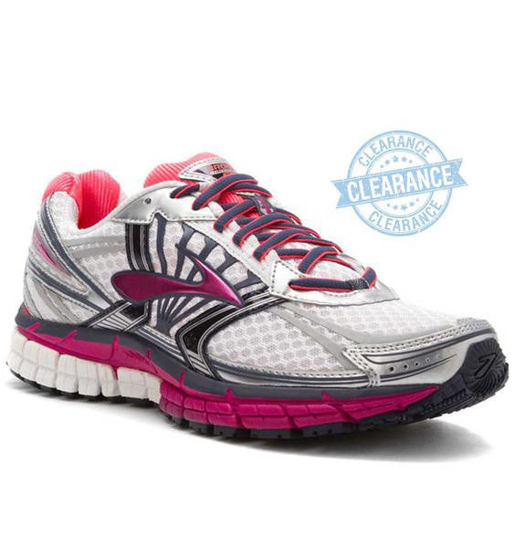 """BROOKS"" Women's Adrenaline GTS 14"