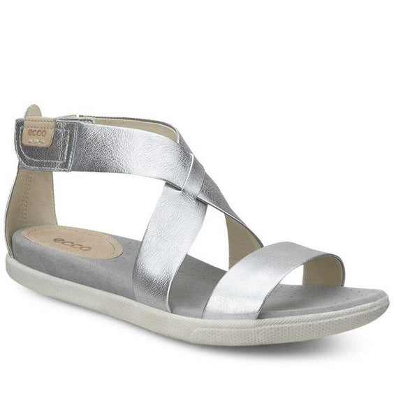 """ECCO"" Women's Damara Strap Sandal (various colours)"