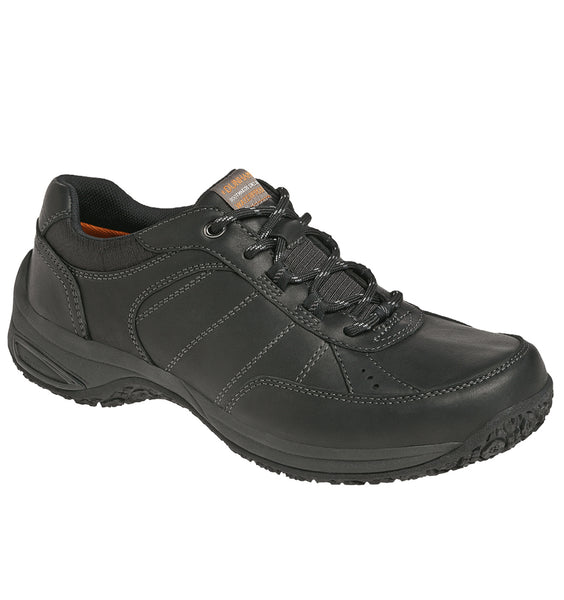 """DUNHAM"" Men's Lexington (Black)"