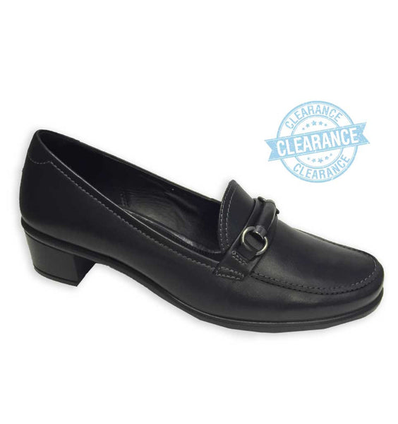 """ECCO"" Women's Pearl Loafer"