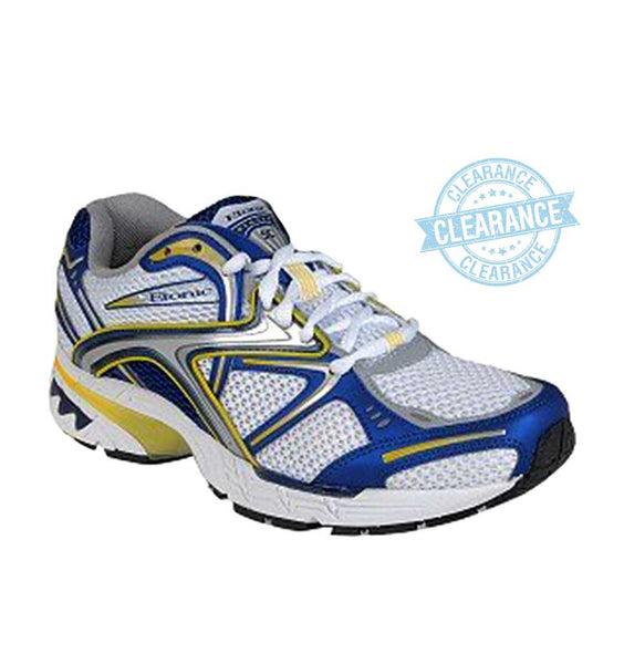 """ETONIC"" Men's Athlete Kendari"