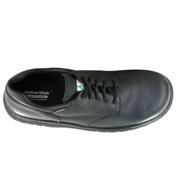 """MELLOW WALK"" Men's Jack Extra Wide Lace-Up Shoe"