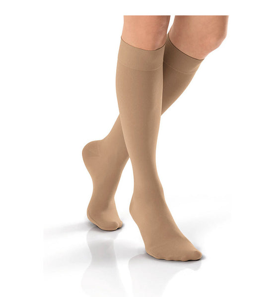 (JOBST®) Women's Opaque, Knee High