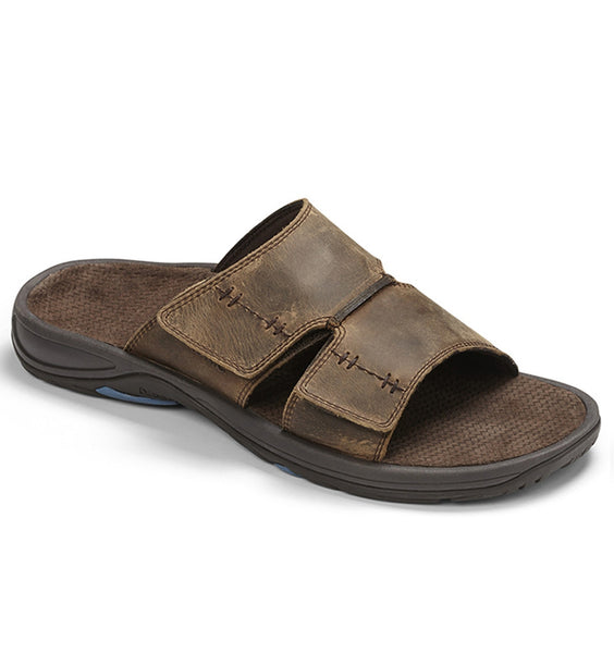 """VIONIC"" Men's Jon Slide Sandal"