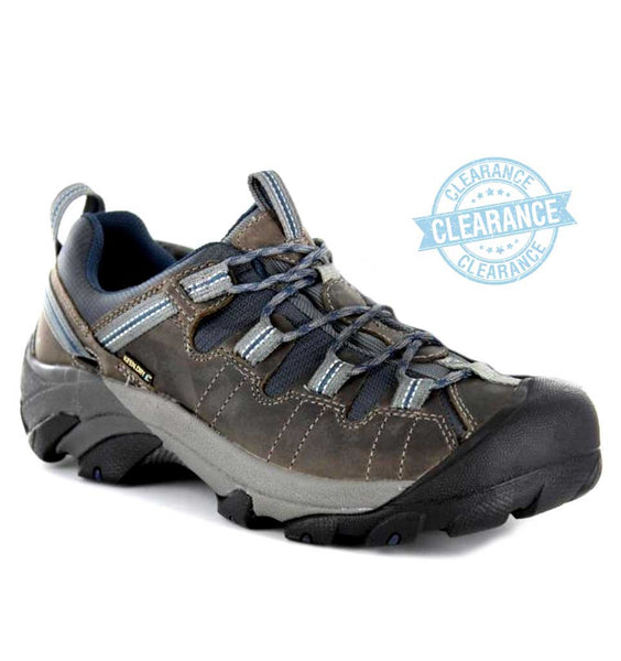 """KEEN"" Men's Targhee II (Chocolate Chip)"