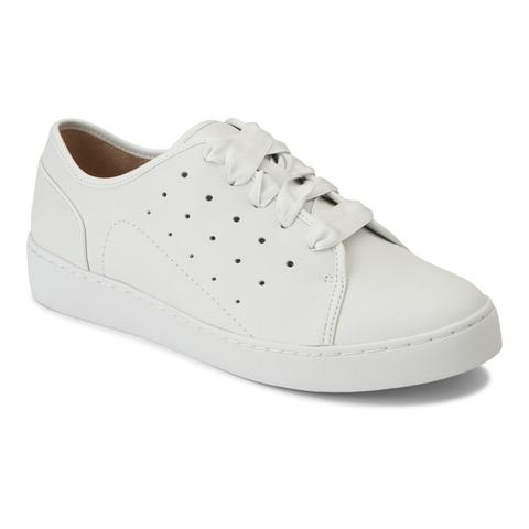 VIONIC SPLENDID KEKE LACE UP - WHITE (1682385567834)