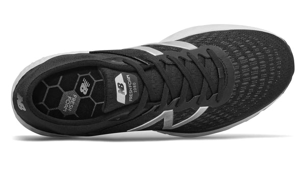 """NEW BALANCE"" Men's 1080 v9 (Black)"