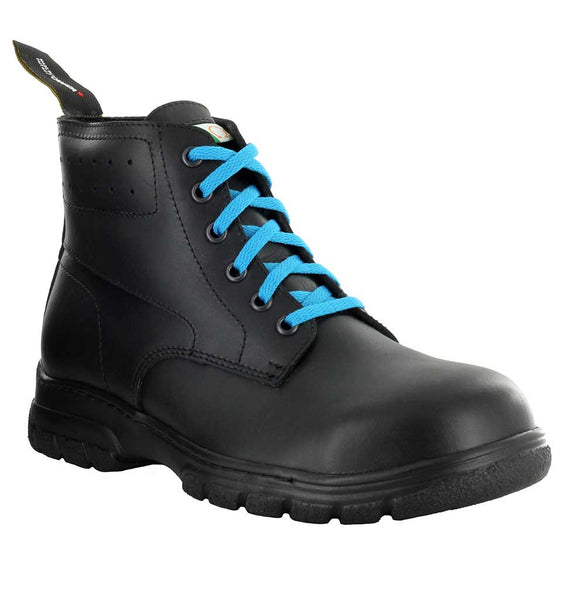 """MELLOW WALK"" Women's Maddy Lace Up, Electric Shock Resistant Work Boot (4761996100)"