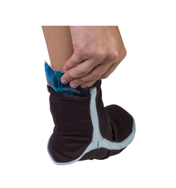 PEDIFIX Natracure Cold Therapy Socks