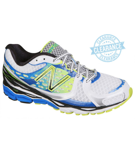 """NEW BALANCE"" Men's 1080v3 Neutral Running Shoe"