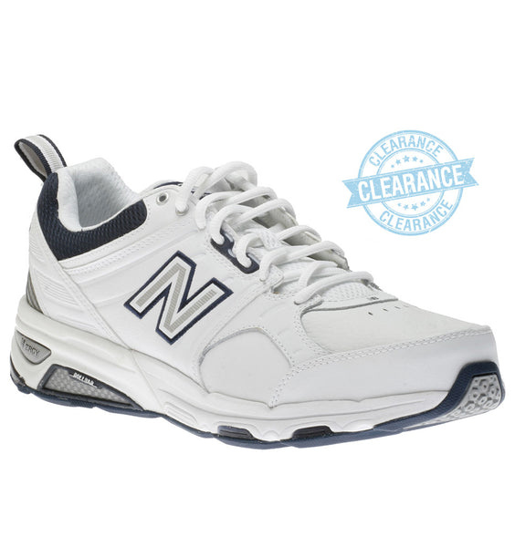 """NEW BALANCE"" Men's MX856 Training Shoe"