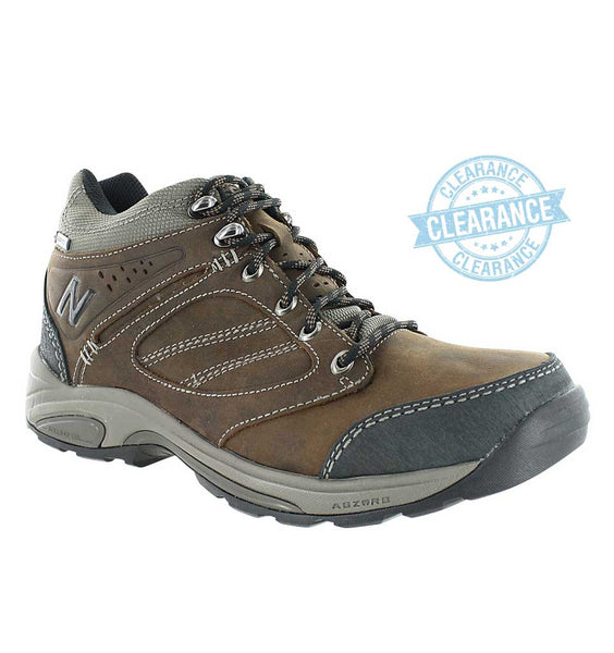 """NEW BALANCE"" Men's Country Walking Boot"