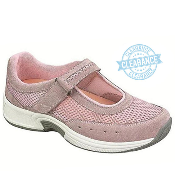 "Copy of ""ORTHOFEET"" Women's Bristol (Pink)"