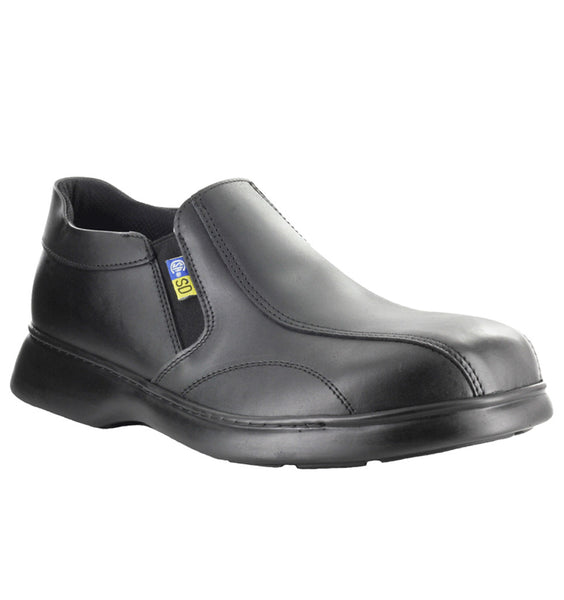 """MELLOW WALK"" Men's Patrick 2.0 Leather Slip-on Shoe"
