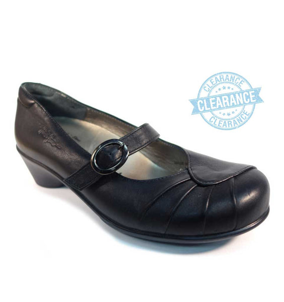 """PORTOFINO"" Women's 4707 (Black)"