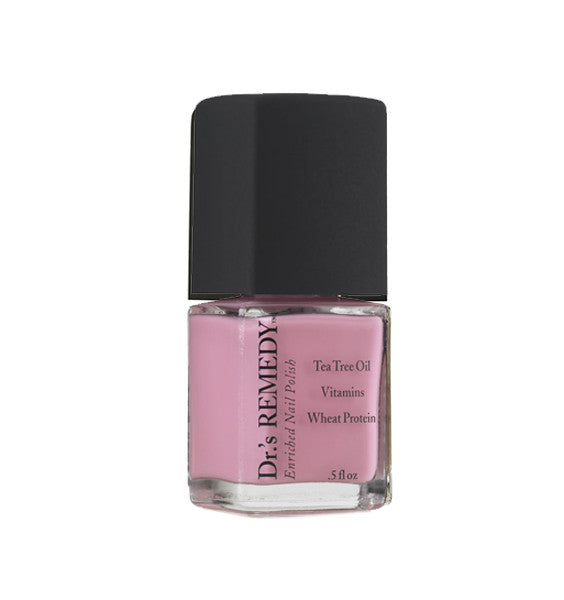 DR. REMEDY'S Nail Polish (Positive Pink)