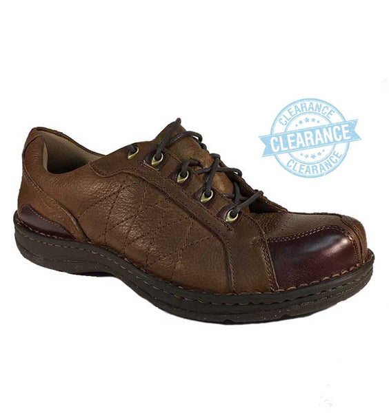 """P.W. MINOR"" Men's Lisbon (Brown)"