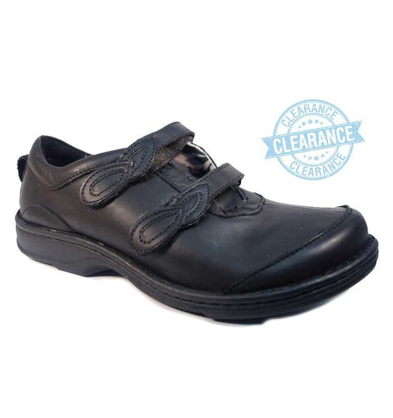 """P.W. MINOR"" Women's Seville (Black)"