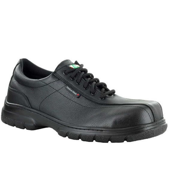 """MELLOW WALK"" Men's Quentin Lace Up, Electric Shock Resistant Work Shoe (4762067076)"