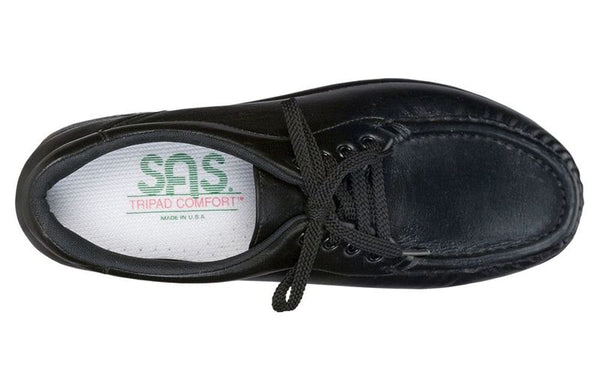 """SAS"" Take Time Women's Shoes - Black (1920752943194)"