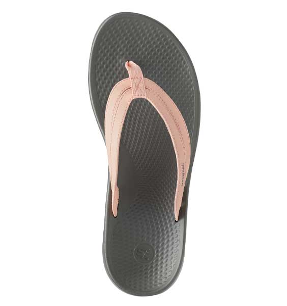 Women's Superfeet Rose - Tropical Peach