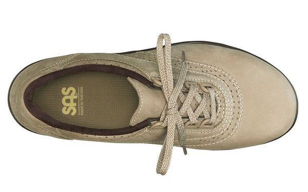 """SAS"" Walk Easy Women's Shoes - Sage"