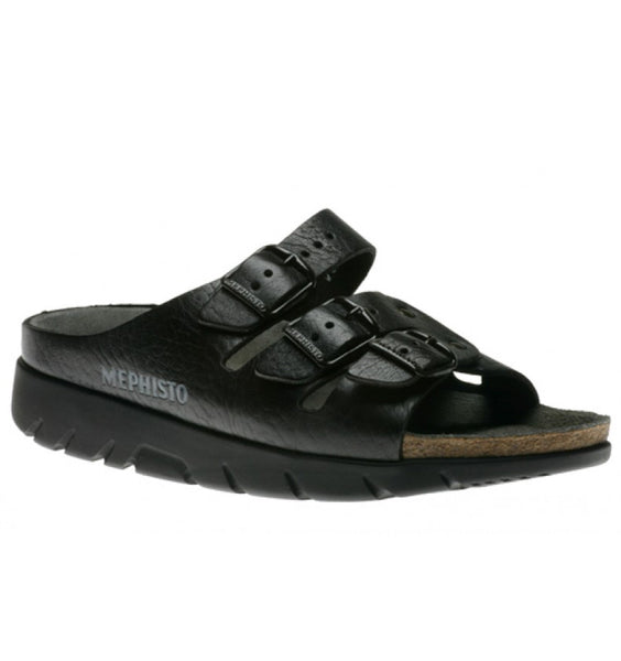 """MEPHISTO"" Unisex Zach Fit (Black) (10166948932)"