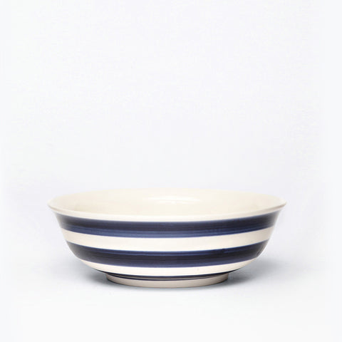 Stripe Hype Cereal Bowl