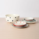 Modern Ceramic Dishware Dinnerware
