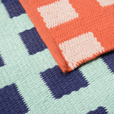 Cotton Throw Rugs Dhurrie Woven Rugs
