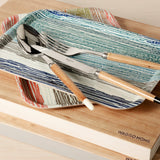 Bungalo Decorative Wooden Trays