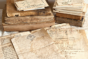 Documents & Manuscripts