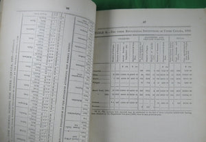 Annual report of the Normal Model Grammar and Common Schools in Upper Canada for the year 1863 (Ryerson)