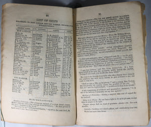 1865 New-England Almanac and Farmer's Friend
