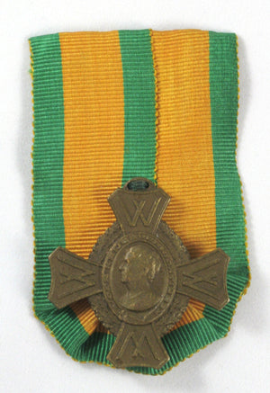 Dutch War Cross WW2 (1940-45)