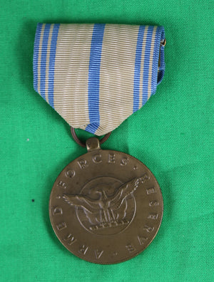 Armed Forces Reserve Medal - Air Force