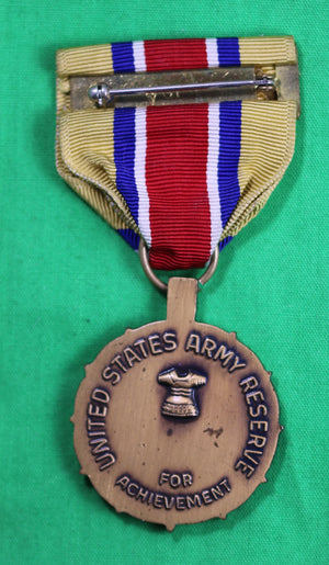 United States Army Reserve Good Conduct medal