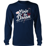 Limited Edition - Livin' The Dream