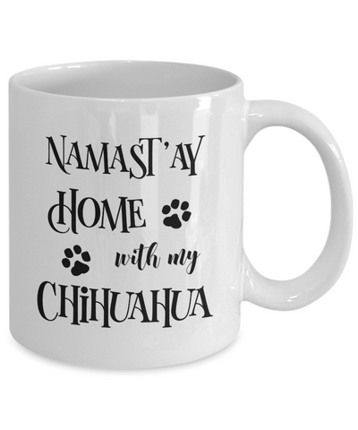 chihuahua lover gifts